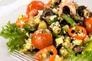 Салат по-милански